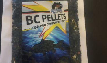 BC Pellets