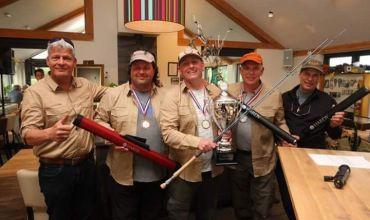 Martijn Severin wint Hardy Cup 2018¡