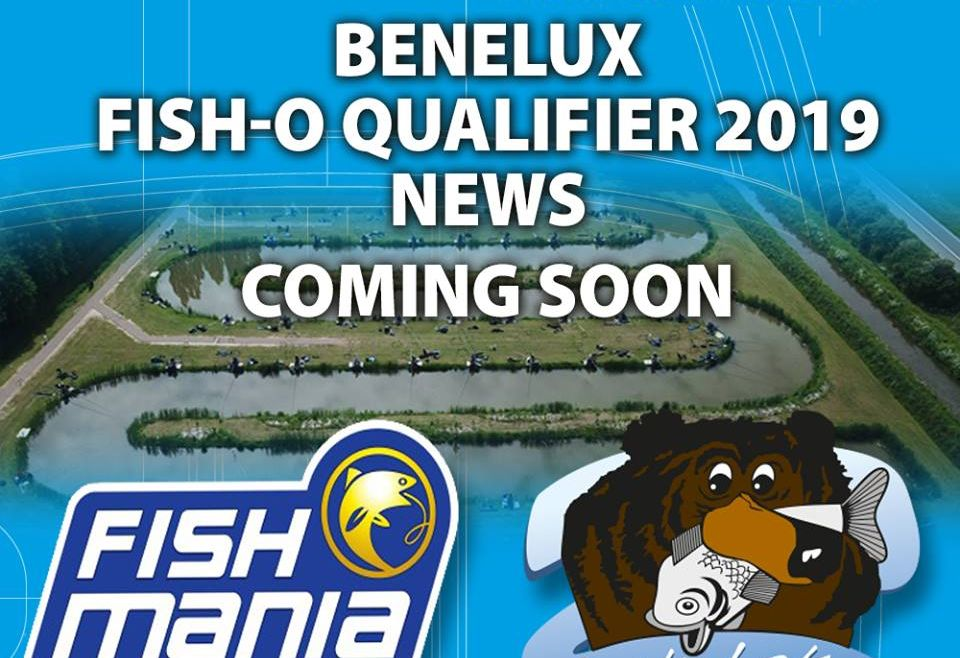 Fish-O Qualifier 2019…..