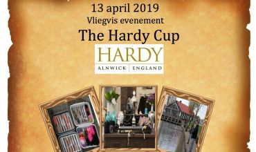 Inschrijving Hardy Cup 2019 geopend!!