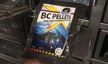 BC-Pellets